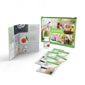 Herbalife Probe Packs